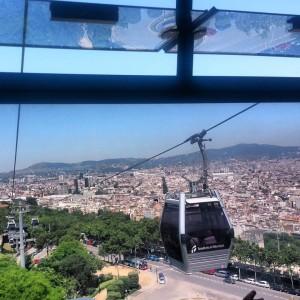 Que faire à Barcelone, Montjuic