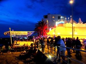 Soirée Ibiza