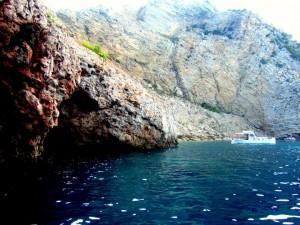 Visiter le nord-est d'Ibiza