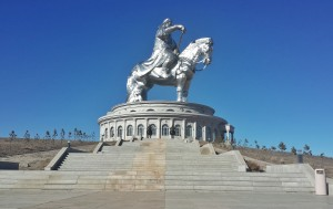 mongolie musee