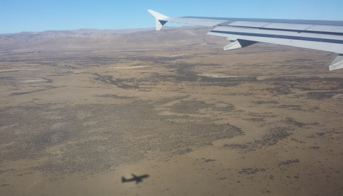 Itinéraire Patagonie