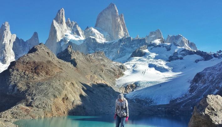 El Chalten mon coup de coeur en Patagonie