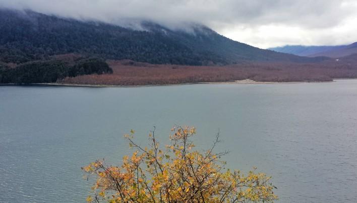 San Carlos de Bariloche et la route des 7 lacs